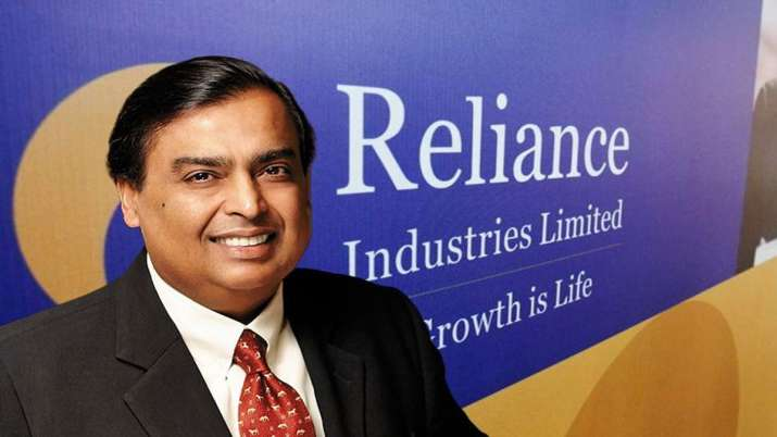 Reliance denies selling news media biz to Times Group, says reports false, baseless