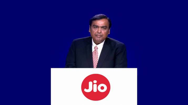 Mukesh Ambani's Reliance Jio Platforms gets Rs 9,000 cr investment from Abu Dhabi's Mubadala | Business News – India TV