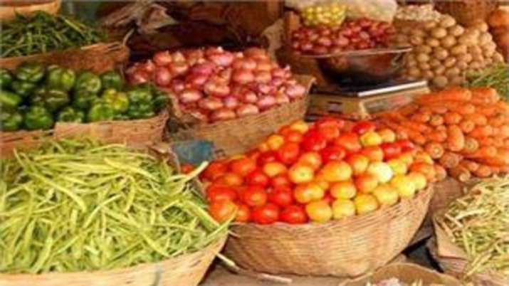 Retail inflation jumps to 4.62 per cent in October