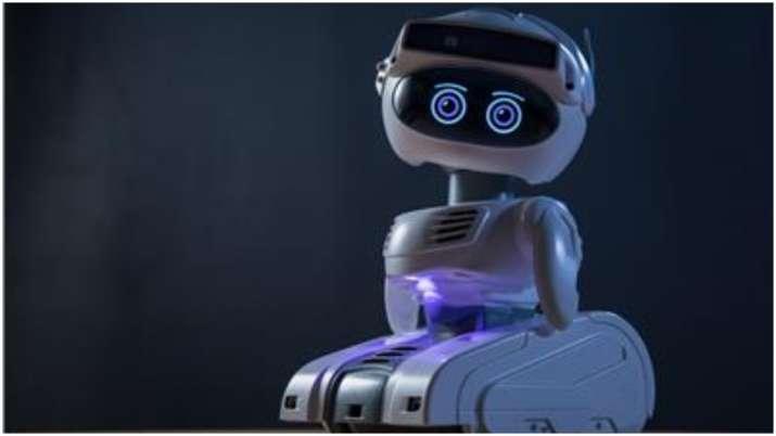Robot trash talk