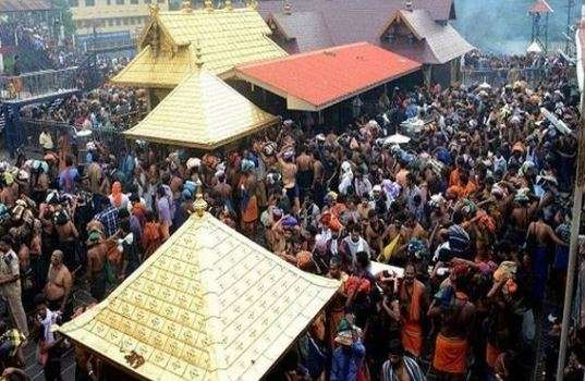 SC asks Kerala govt to come out with exclusive law for administration of Sabarimala temple