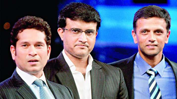 Sachin Tendulkar, Rahul Dravid among India's finest cricketers to attend pink ball Test