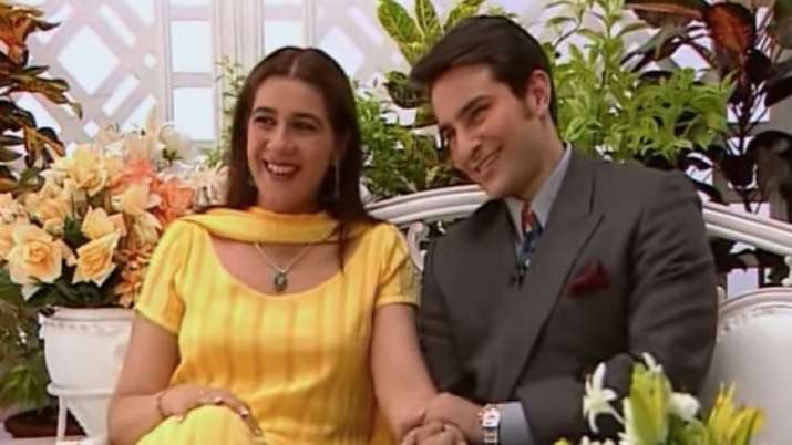 Saif Ali Khan credits his Bollywood success to ex-wife Amrita Singh