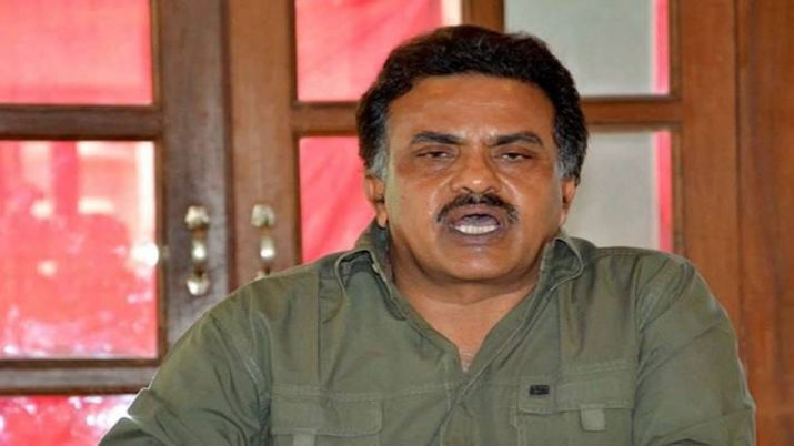 Congress and Shiv Sena 'big disaster': Sanjay Nirupam