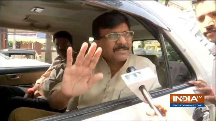 Maharashtra: Sanjay Raut discharged from Lilavati hospital,