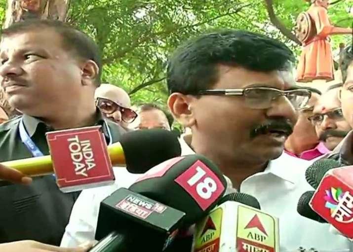 You will soon see a CM in Maharashtra from Shiv Sena: Sanjay Raut