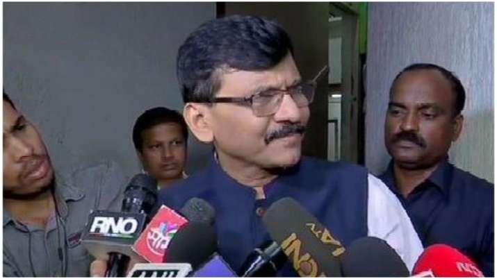 Sanjay Raut Uddhav Thackeray Maharashtra CM
