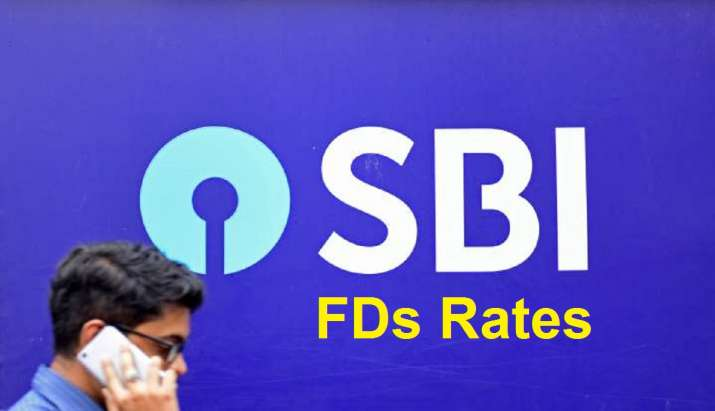 SBI Customer Attention! Bank revises its interest rates on