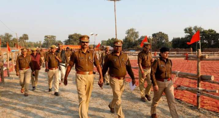 Ayodhya verdict: RPF issues advisory, security heightened at 78 major stations