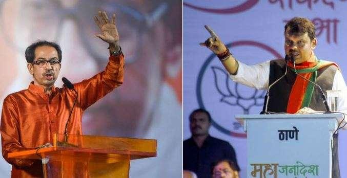 Maharashtra: BJP-Sena split unites a divided Congress-NCP