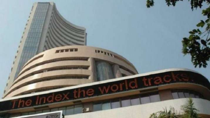 Sensex starts over 170 points higher; Nifty tests 11,900