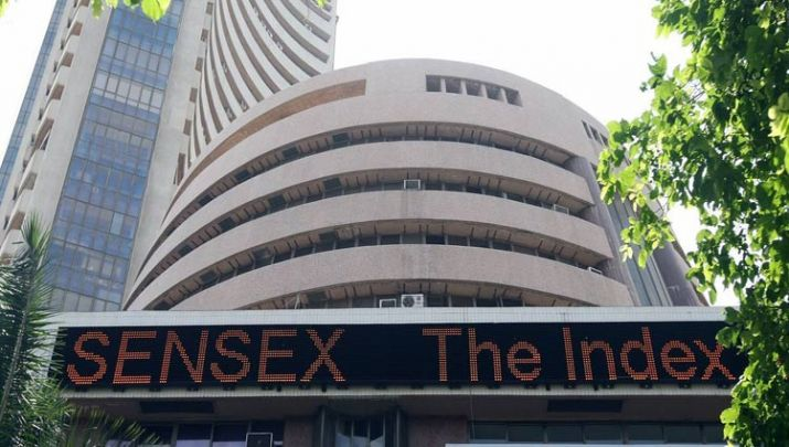 Sensex ends 182 points higher; RIL up 2 per cent