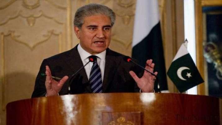 International community not accepting India's narrative on Kashmir: Pakistan