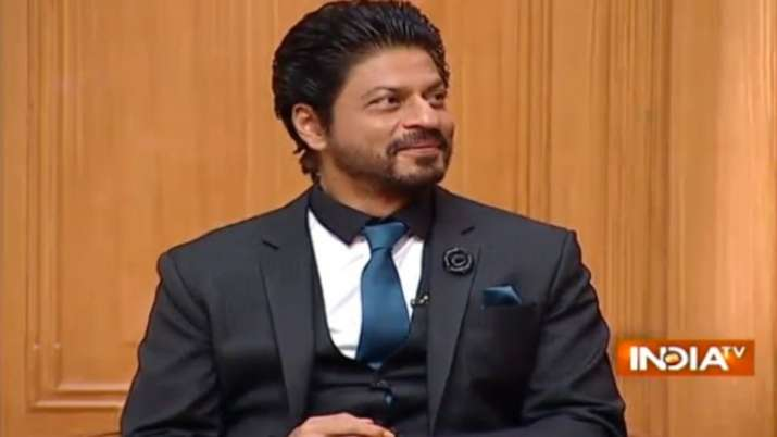 Shah Rukh Khan reveals he never charged for his Bollywood films
