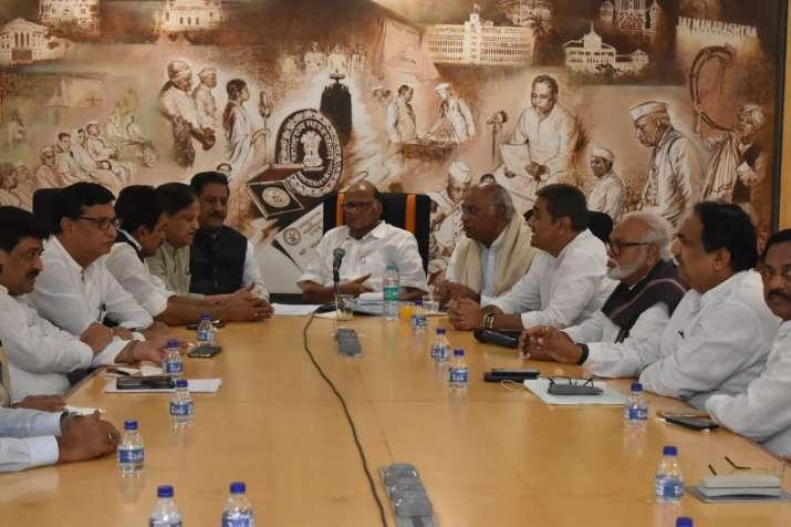 India Tv - Maharashtra government formation