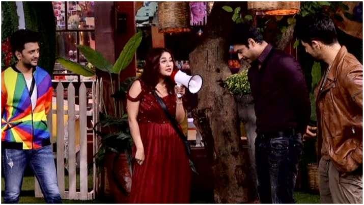 Bigg Boss 13 Weekend Ka Vaar LIVE UPDATES: Shehnaaz Gill feels Sidharth Shukla deserves her 'dushman