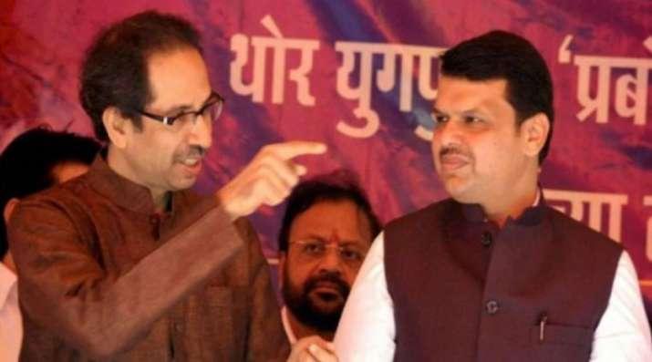 Sena firm on CM post; asks BJP not to misuse interim govt