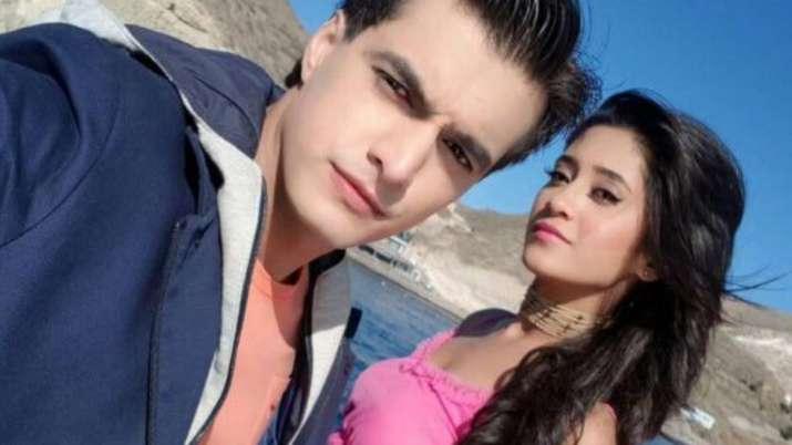 Yeh Rishta Kya Kehlata Hai:Watch Online Latest Episode Post Yeh Rishta Kya Kehlata Hai stars Shivang