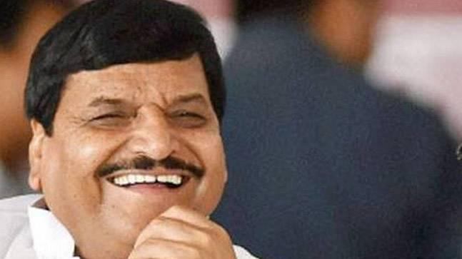 Shivpal again extends olive branch to Akhilesh