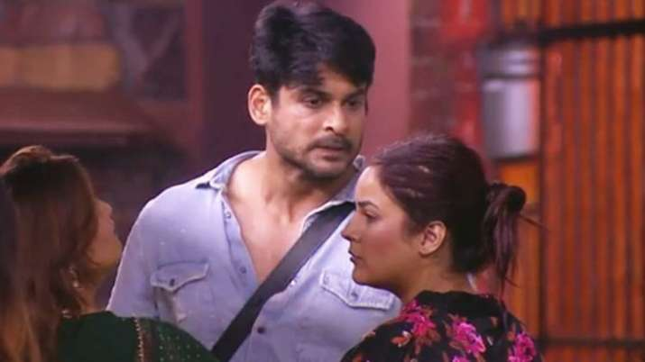 Sidharth Shukla Thrown Out Of Bigg Boss 13 House To Join