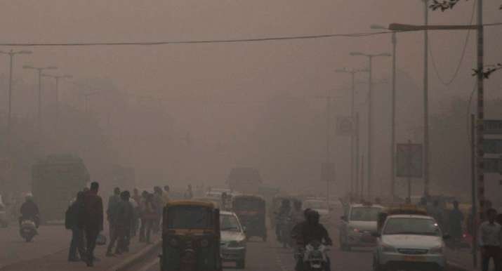 Don't ask govts to buy 'expensive, inefficient' smog towers: Environmentalists urge SC