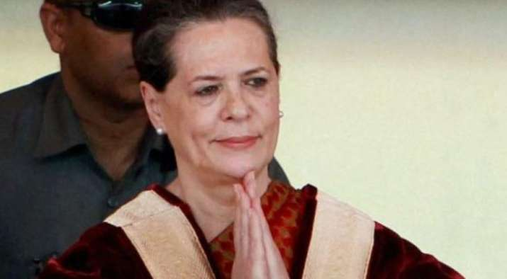 Miffed UP Congress veterans to meet Sonia Gandhi