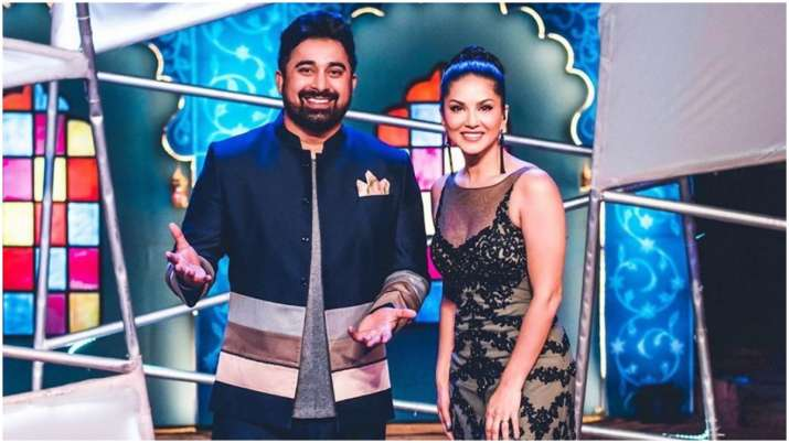 Splitsvilla 12: Witness the pizza maniac challenge in Rannvijay Singha, Sunny Leone's show