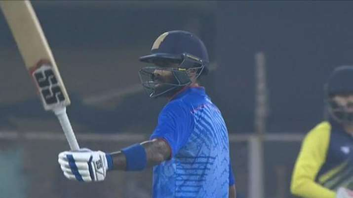 Syed Mushtaq Ali Trophy: Tamil Nadu beats Jharkhand; Mumbai knocked out despite win