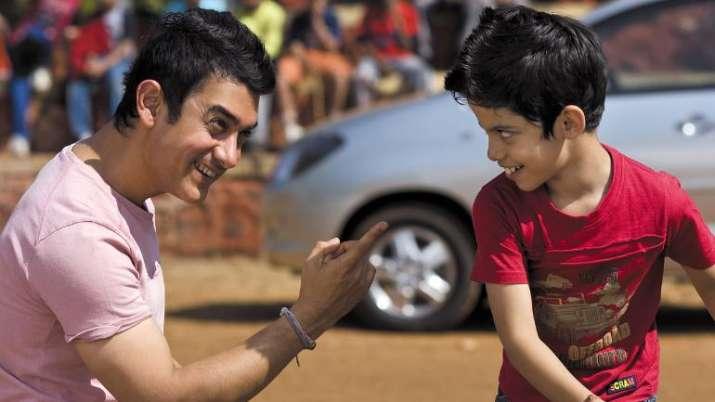 India Tv - Taare Zameen Par