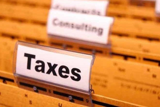 CBDT issues tax refunds worth Rs 26,242 crore since 1st