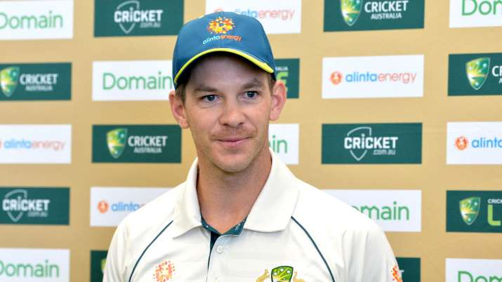 Tim Paine hints this summer could be his last as Australia captain