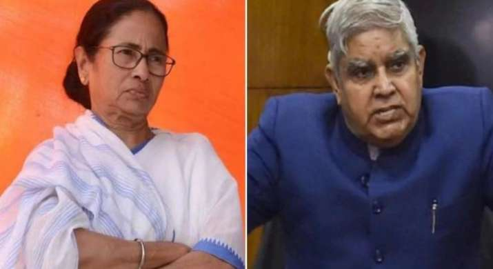 West Bengal governor's chopper request turned down, TMC