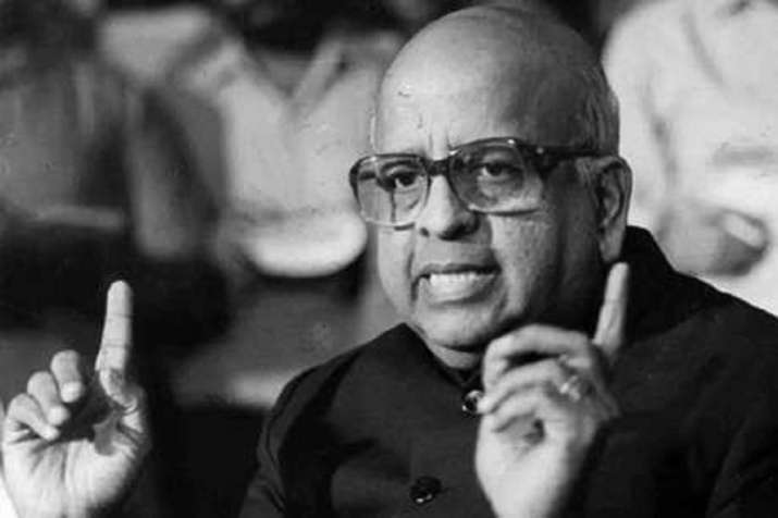TN Seshan death