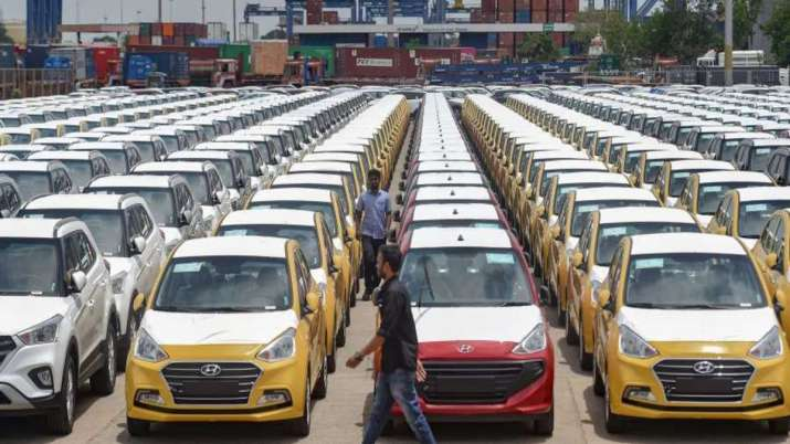 Maruti Suzuki JV to set up vehicle dismantling unit by 2020-21