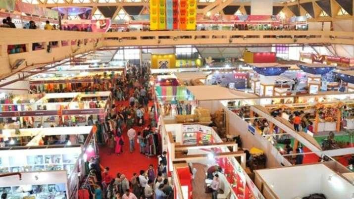 India International Trade Fair 2019