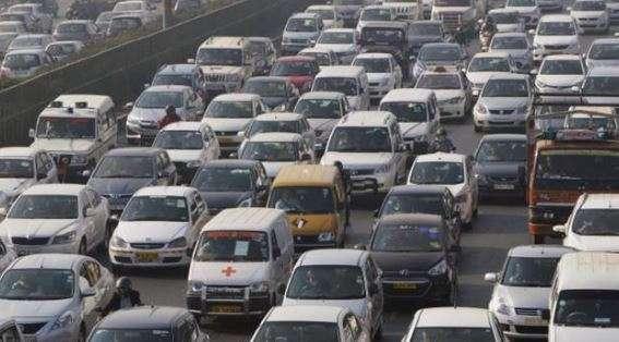 Traffic advisory for Guru Nanak birth anniversary program on Monday