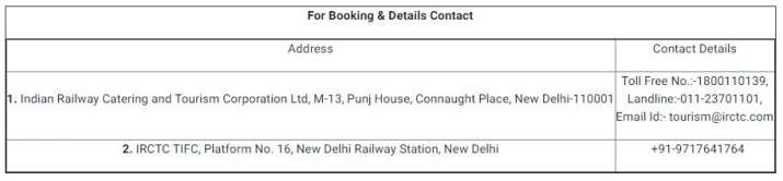 India Tv - Good News for Indian Railways Passengers! IRCTC offers heritage train trip at just Rs 10
