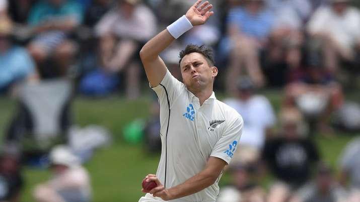 New Zealand vs England: Trent Boult likely to miss Hamilton Test