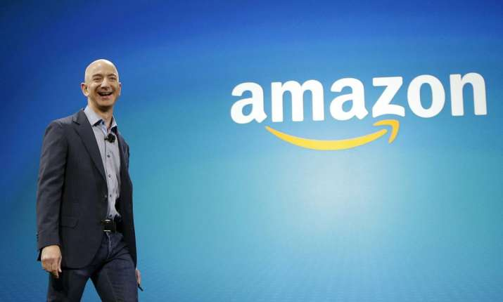 Amazon post biggest profit in history as pandemic fuels online shopping