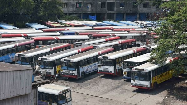 About 48,000 Telangana RTC employees resume duties after