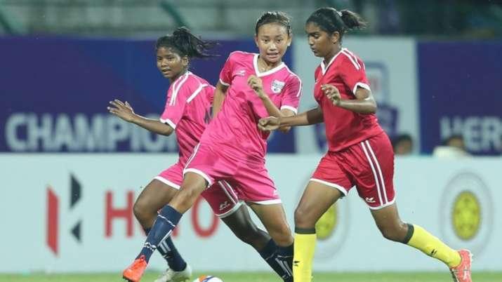 india, fifa u17 womens world cup, u17 world cup, roma khanna