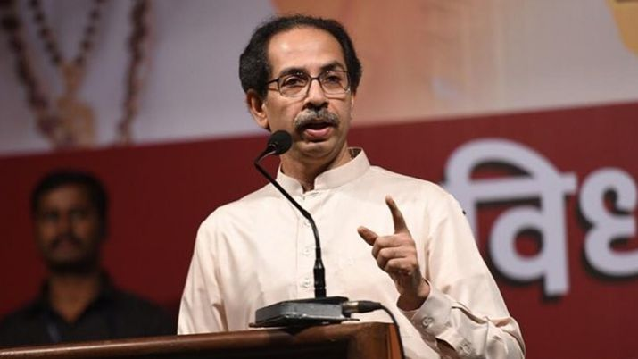 NDA govt cannot take credit for Ayodhya verdict: Uddhav