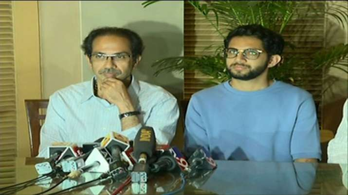 Sena, NCP and Cong will work out formula for govt