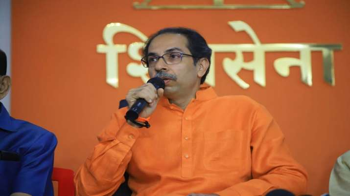 Maharashtra: Shiv Sena not to mention plea challenging