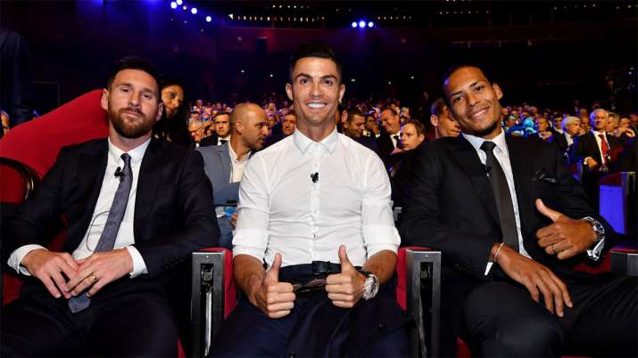 Lionel Messi, Cristiano Ronaldo, Virgil van Dijk? 2019 Ballon D'Or winner revealed ahead of opening