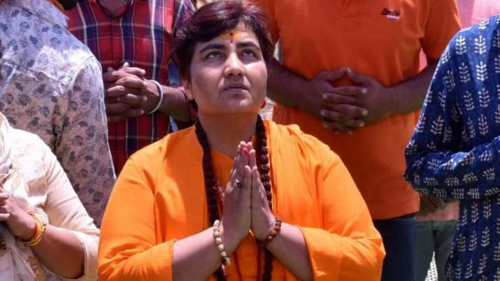 Pragya Thakur seeks 'harshest' punishment in Hyderabad