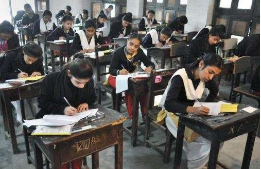 UP board exam 2020: Final date sheet and list of exam