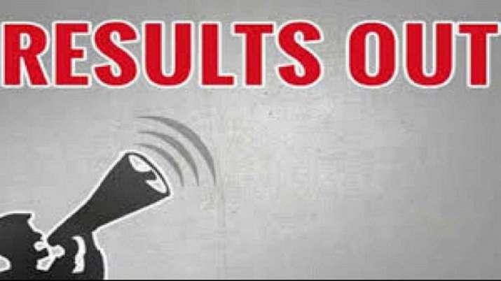 UPSC NDA 1 final result 2019