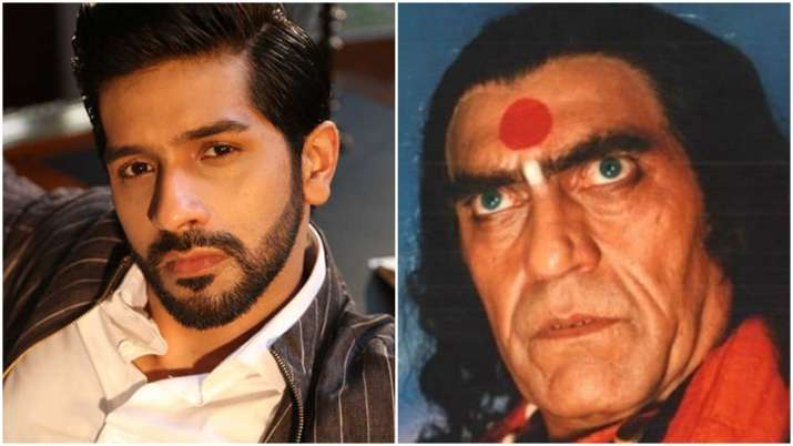 Amrish Puri's grandson Vardhan: Grandfather's advice on acting is Bible to me