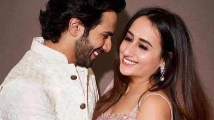 Varun Dhawan's girlfriend Natasha Dalal breaks silence on wedding rumours